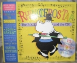 Rhinoceros Tap: 15 Seriously Silly Songs (Book and CD)