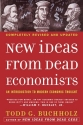 New Ideas from Dead Economists: An Intr...