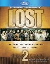 Lost: The Complete Second Season [Blu-r...