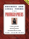 Business and Legal Forms for Photographers (with CD-ROM) (Business & Legal Forms for Photographers)