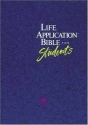 Life Application Bible for Students: The Living Bible