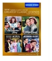 TCM Greatest Classic Legends Film Colle...