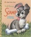 Scamp (Little Golden Book)