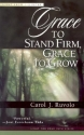 Grace to Stand Firm, Grace to Grow: Light from 1-2 Peter (Light for Your Path)