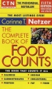 The Complete Book of Food Counts- 5th E...