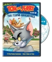 Tom & Jerry: Fur Flying Adventures 1