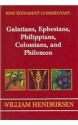 New Testament Commentary: Exposition of Galatians, Ephesians, Philippians, Colossians, and Philemon