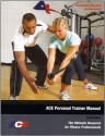 ACE Personal Trainer Manual: The Ultimate Resource for Fitness Professionals (Fourth Edition)
