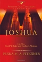 Joshua (Apollos Old Testament Commentary)
