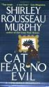 Cat Fear No Evil (Joe Grey Mysteries)
