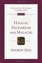 Haggai, Zechariah, Malachi (Tyndale Old Testament Commentaries)