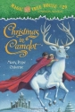 Christmas in Camelot (Magic Tree House,...