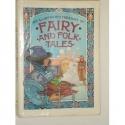 Illustrated Treasury of Fairy and Folk Tales