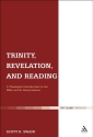 Trinity, Revelation, and Reading: A Theological Introduction to the Bible and its Interpretation