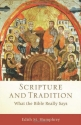 Scripture and Tradition: What the Bible Really Says (Acadia Studies in Bible and Theology)