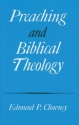 Preaching and Biblical Theology