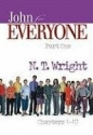 John for Everyone: Chapters 1-10 (New T...