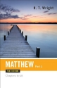 Matthew for Everyone: Chapters 16-28 (New Testament for Everyone)