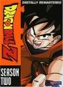 Dragon Ball Z: Season Two