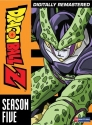 Dragon Ball Z: Season Five