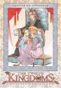 Twelve Kingdoms - Chapter 6 - Oppressio...