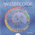 The Watercolor Wheel Book