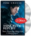 Minority Report (2 Disc Special Edition...
