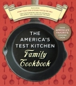 The America's Test Kitchen Family Cookb...