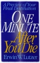 One Minute After You Die: A Preview of Your Final Destination - Trade Paper