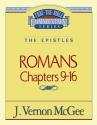 Romans Chapters 9-16