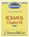 Romans-Chapters 1-8
