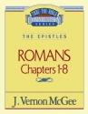 Romans-Chapters 1-8
