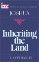 ITC - Inheriting the Land: A Commentary on the Book of Joshua (International Theological Commentary)