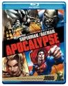 Superman/Batman: Apocalypse [Blu-ray]