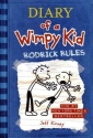 Diary of a Wimpy Kid: Rodrick Rules, Bo...