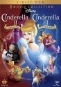 Cinderella II: Dreams Come True / Cinde...