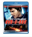 Mission Impossible III  [Blu-ray]