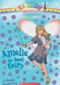 Ocean Fairies #2: Amelie the Seal Fairy...