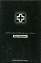 New Testament Bible: Today's New International Version (TNIV), Black Leather, 1212, Publisher's Complimentary Edition