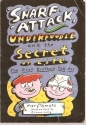 Snarf Attack Underfoodle, and the Secret of Life (Riot Brothers)