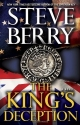 The King's Deception: A Novel (Cotton M...