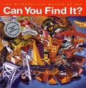 Can You Find It?: Search and Discover More Than 150 Details in 19 Works of Art