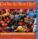 Can You See What I See?: Cool Collectio...
