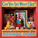Can You See What I See?: Picture Puzzle...
