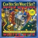 Can You See What I See? Dream Machine: ...