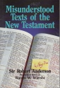 Misunderstood Texts of the New Testament