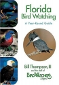 Florida Bird Watching: A Year-Round Guide