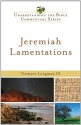 Jeremiah, Lamentations (New International Biblical Commentary)