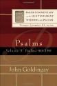Psalms: Psalms 90-150 (Baker Commentary on the Old Testament Wisdom and Psalms)
