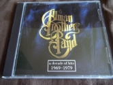 Allman Brothers Band a Decade of Hits 1969-1979